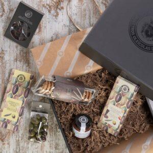Box L Chocolate